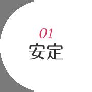 01 安定