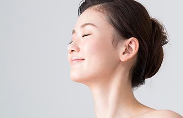モリンガエキスの肌状態改善作用について